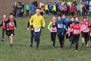 BaWü Crosslauf Stockach 2019