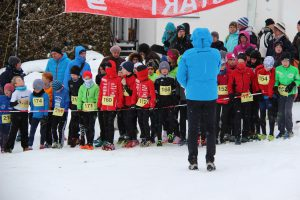 Crosslauf Bad Waldsee 2019