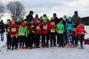 Crosslauf Birkenhard 2019