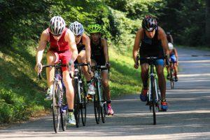 Ravensburg Triathlon 2018 Teil 2