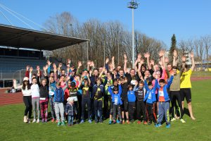 Swim and Run Biberach März 2019