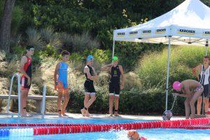 Swim & Run in Winnenden
