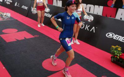 Biberacher Triathleten geben Debüt beim Ironman 70.3 in Zell am See