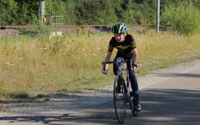 Triathlon: Leistungscheck in Laupheim