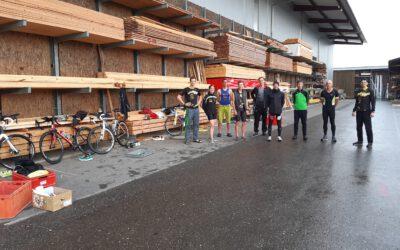 "Do-it-Yourself-Triathlon: Der ""Woodman"""