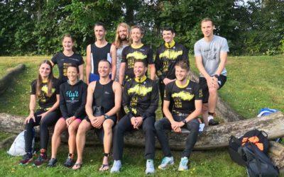 Vereinsmeisterschaften in Erbach